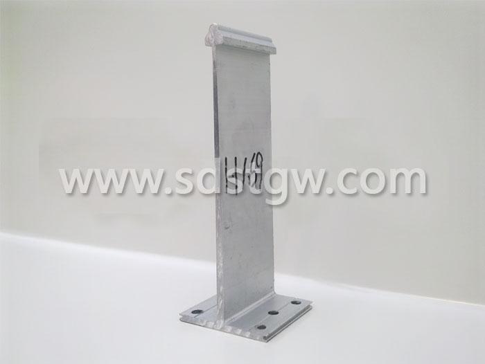 H169铝镁锰板支座