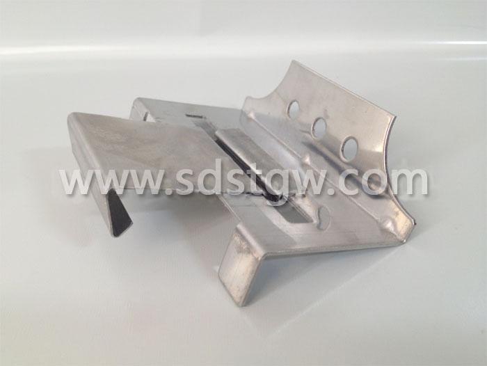 470彩钢板不锈钢固定支架