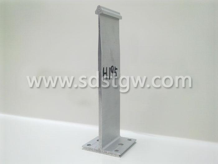 H195铝镁锰板支座