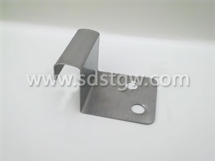 矮立边不锈钢固定扣件