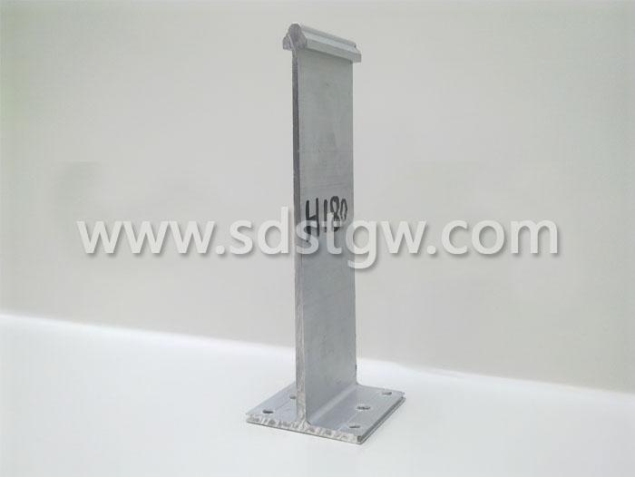 H180铝镁锰板支座