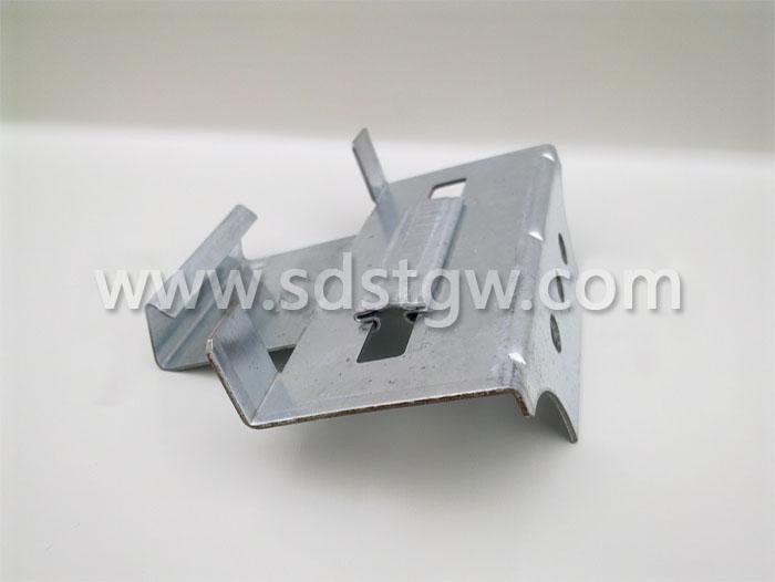 HV470彩钢固定支架470彩钢板支架