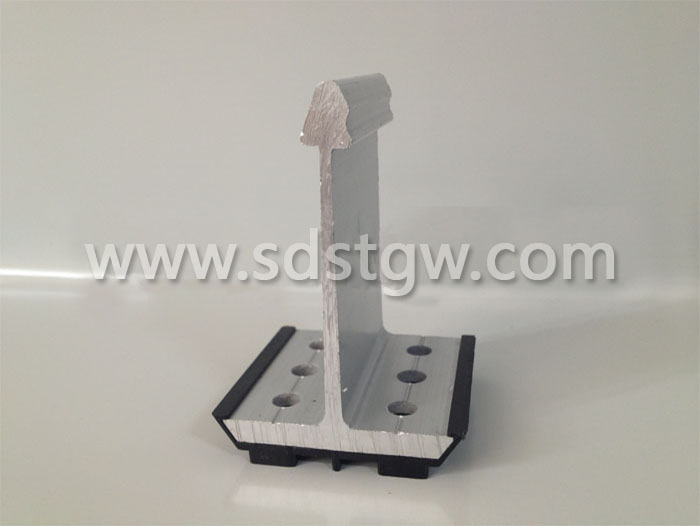 H85偏头铝镁锰板支架