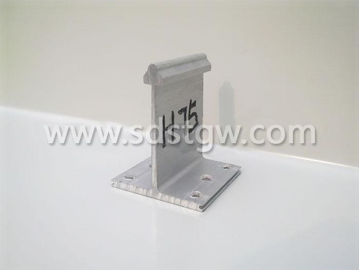H75铝镁锰板支座