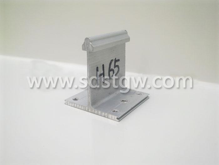H65铝镁锰板支座
